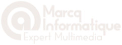Marcq Informatique Logo